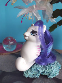 #3 Baby Sea Pony Whitecap (03-2013)