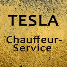 Fahrgefühl 2.0 - Chauffeur-Service