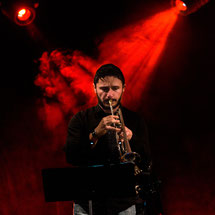 Jazz au Confluent