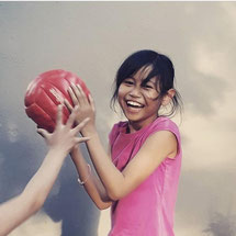 Kindertag 2019 - Foto:  Mirjam Tonidis-Samkange, LichtwarkSchule