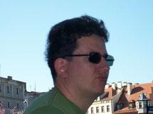 Henrik Radefeld - berufener Bürger