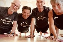 Yoga4Runners weeklys