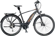 KTM Macina Fun Trekking e-Bike