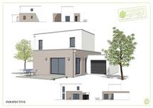 Maisons Kernest votre constructeur maison SAINT DOLAY (56130)