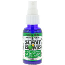 SCENT BOMB - GREEN BOMB