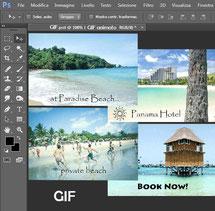 GIF sequenza immagini animate
