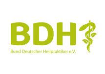 BDH Heilpraktikerverband - Birgit Zellmann - Berührende Massagen