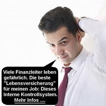 Internes Kontrollsystem fuer KMU-Betriebe