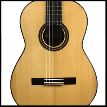 Otto Vowinkel Classical guitar