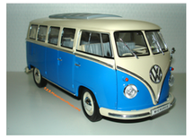 Volkswagen combi transporter