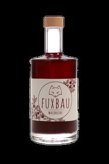 Fuxbau Waldbeere, Fuxbau Distilled Gin, Fuxbau Vogelbeere