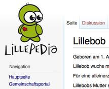 Lillepedia