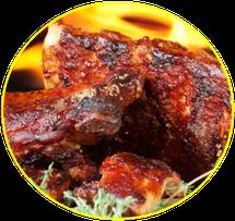 carne asada para eventos
