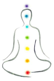 Chakra Healing bringt die Energiezentren in ein energetisches Gleichgewicht.