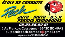 Autosur Réduction Loisirs 66