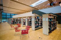 Project Led inbouwspots opbouwspots rond verstelbaar dimbaar verlichting kantoor winkel etalage showroom BBM Ledproducts
