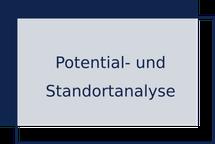 Potential- und Standortanalyse