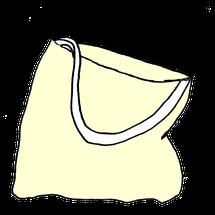 Grafik Stofftasche