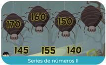 Series de números (II)
