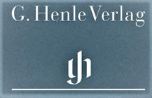 G. Henle Verlag