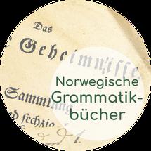 Welche norwegische Grammatik ist empfehlenswert zum Lernen?