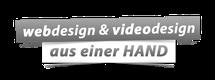 webdesign und videodesign