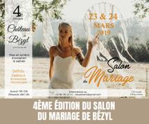 4ème Edition du Salon du Mariage de Bézyl