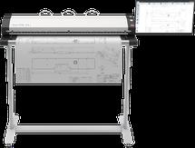 Grossformatscanner WideTEK 36CL-MF2 für Océ und Canon TDS/LFP