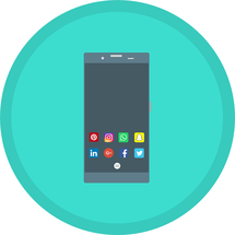 Responsive Webdesign - mobile Ansichten
