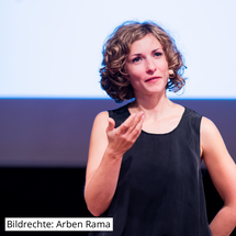 Anja Kässner von Workshopmacher