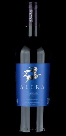ALIRA Concordia 2015 -Cuvee: Feteasca Neagra & Merlot