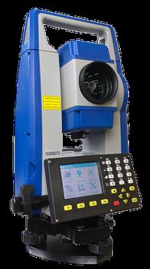 STONEX R80 - Einfach messen