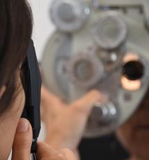 optometrista optometrist optometria optometría optometry vision therapy terapia visual girona catalunya estrabisme ambliopia lectura foropter foroptero examen visual