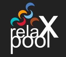 Relax-Pool Logo