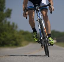 Activité vélo proposée à Giron en lien avec le gîte de Giron dans l'Ain