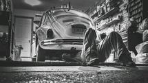 Auto Tuning Projekte
