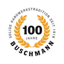 100 Jahre Buschmann – solide Handwerkstradition seit 1918
