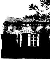 Maison natale d'Alexandre Magenc