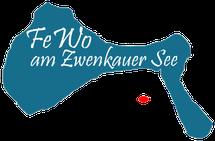 Ferienwohnung - FeWo am Zwenkauer See