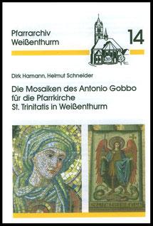 Antonio gobbo, Weißenthurm, Orgelförderverein