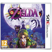 The Legend of Zelda - Majora's Mask 3D (Nintendo 3DS/2DS) est disponible ici.
