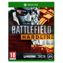 Battlefield - Hardline est disponible ici.
