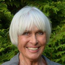 Barbara Rütting (Copyright Foto Manuela Liebler)