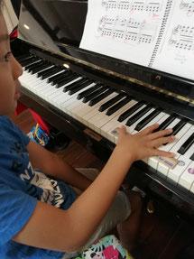 どれみ音楽教室 どれみらぼ ピアノ