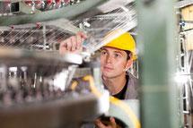 Expertises et management de transition industriels.