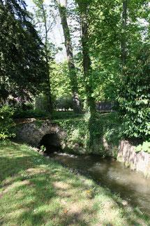 Jardin Saint-Calais - Pays Calaisien