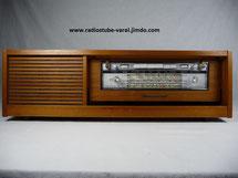 Schaub Lorenz Touring Box U Bj.1966-1967