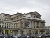 ワルシャワ 国立オペラ劇場