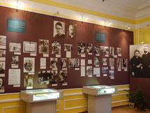 ワルシャワ キュリー夫人博物館