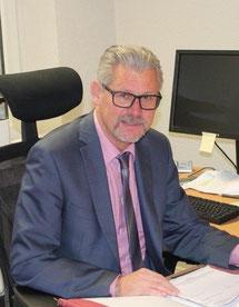 Rechtsanwalt Georg Wegmann, Fachanwalt für Arbeitsrecht
